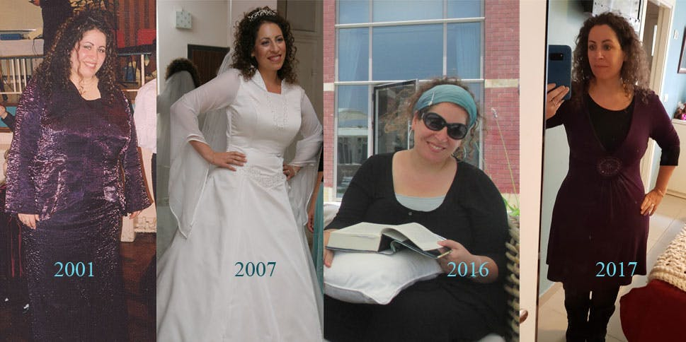 """The keto diet: """"I have no doubt that I will reach my goal"""""""