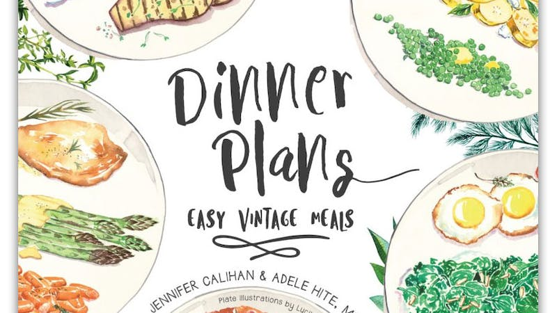 New cookbook advocates 'real' low-carb foods