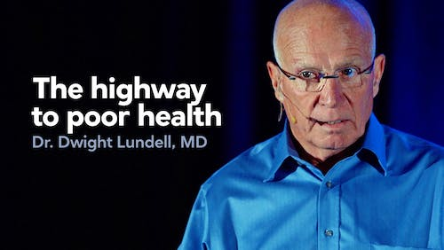 The highway to poor health