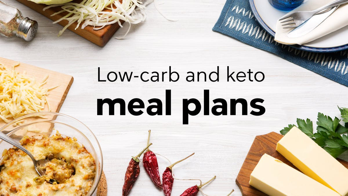 This week's meal plan: Keto: Tex-Mex fiesta!