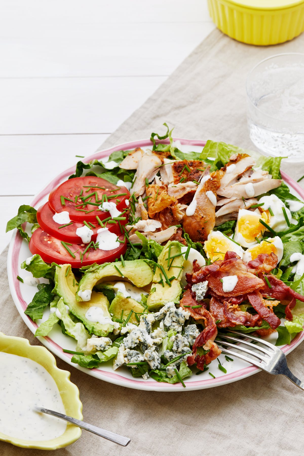 15 Mediterranean Diet Salad Recipes: Crunchy and Colorful!