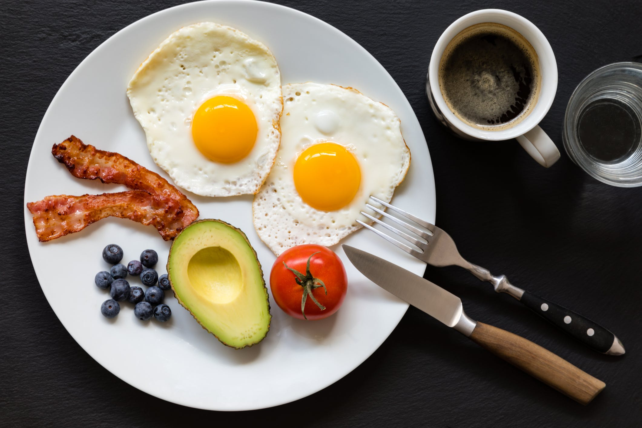 Healthy Breakfast for Weight Loss and Vitality