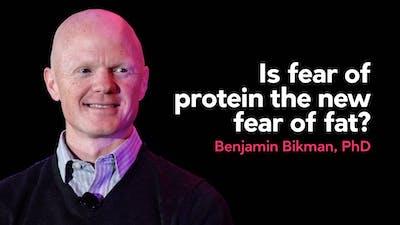 对蛋白质的恐惧是对脂肪的新恐惧吗?