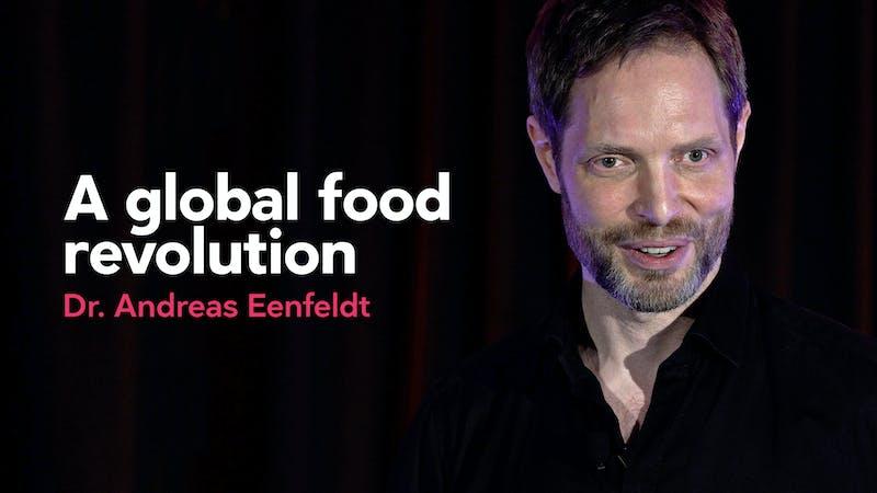 全球粮食革命