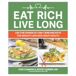 Eat Rich Live Long
