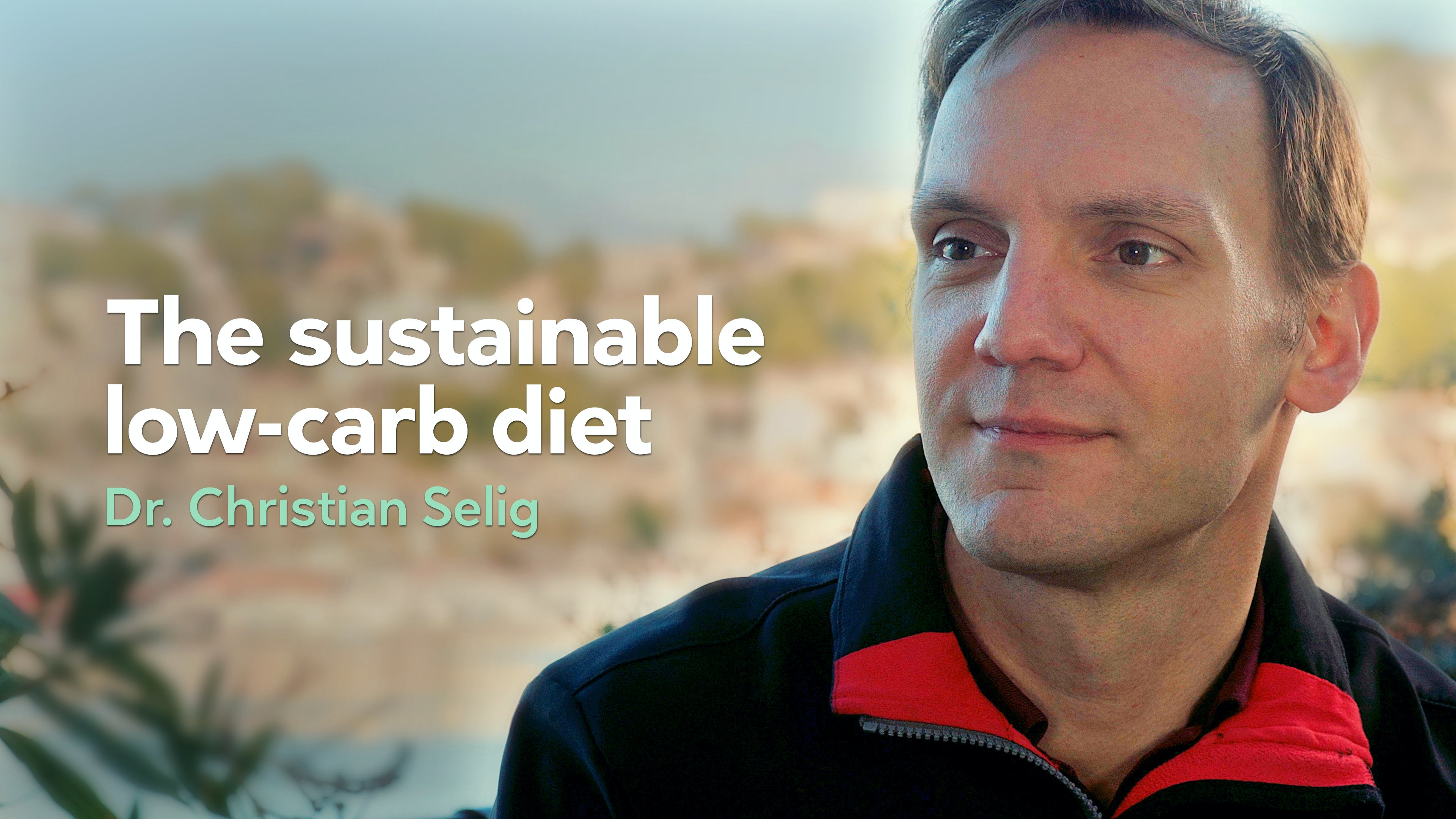 The sustainable low-carb diet