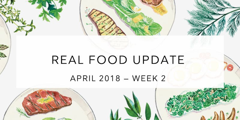 Diet Doctor Banner April 2