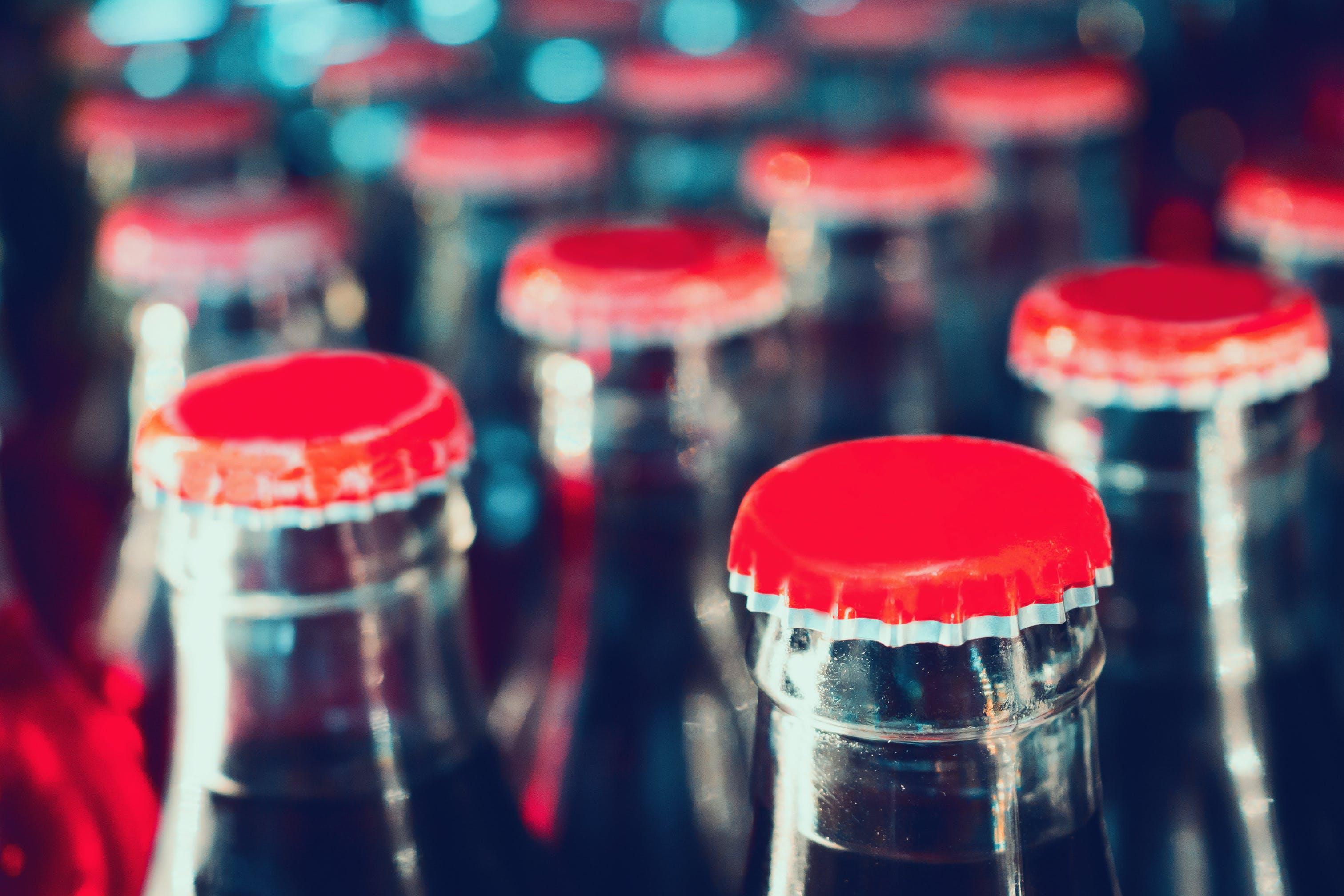 Coke's war with the public health community