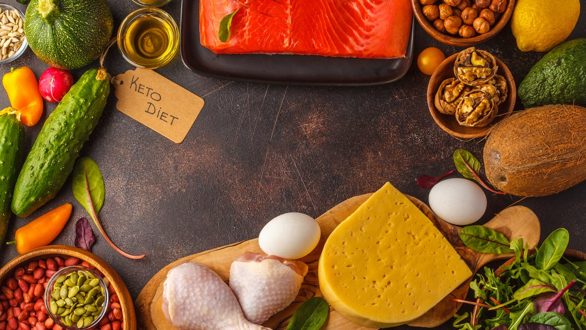 "The keto diet: ""Eight months later I weigh less than I have in 15 years and I'm doing great!"""