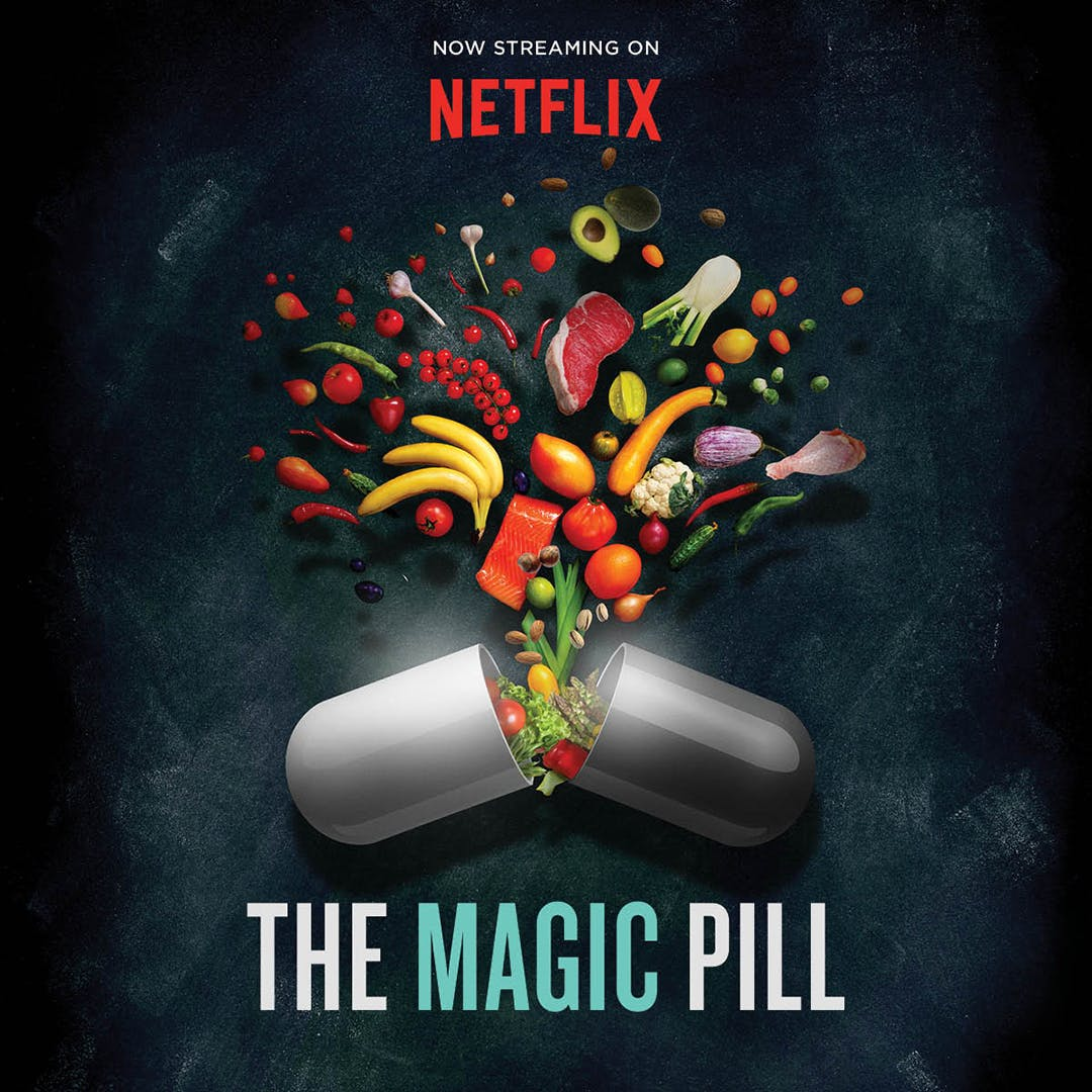 Watch The Magic Pill on Netflix