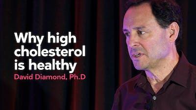 为什么高胆固醇是健康的?manbetx单双