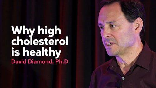为什么高胆固醇是健康的manbetx单双