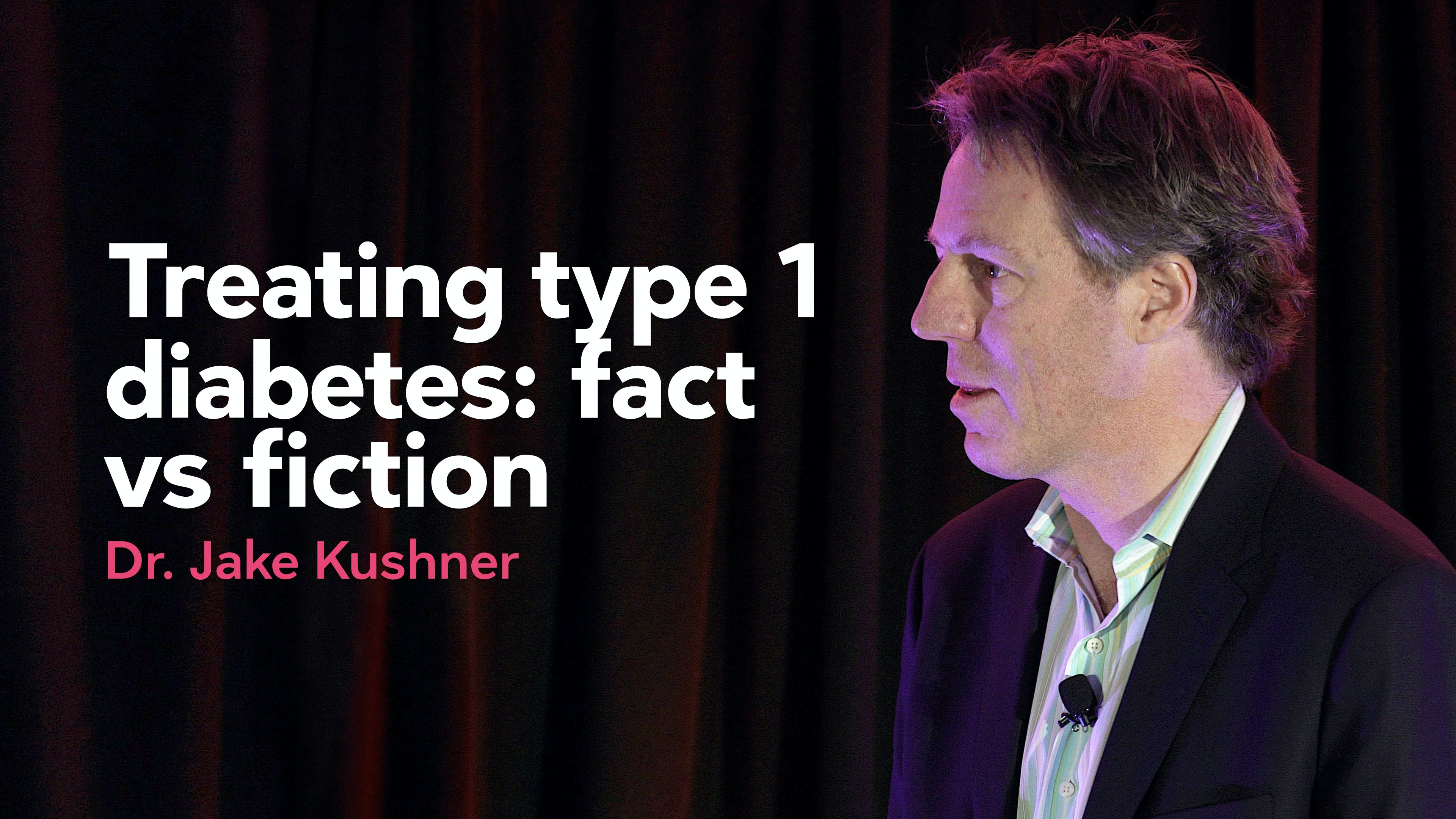 Treating type 1 diabetes: fact vs fiction