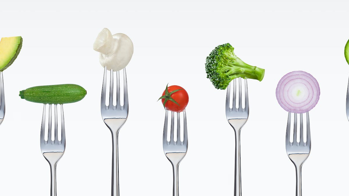 Guide for low-carb dietitians