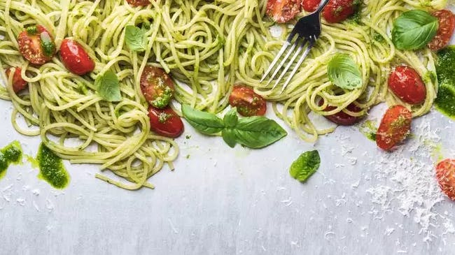 Eat pasta, lose weight, say Barilla-funded scientists (again)