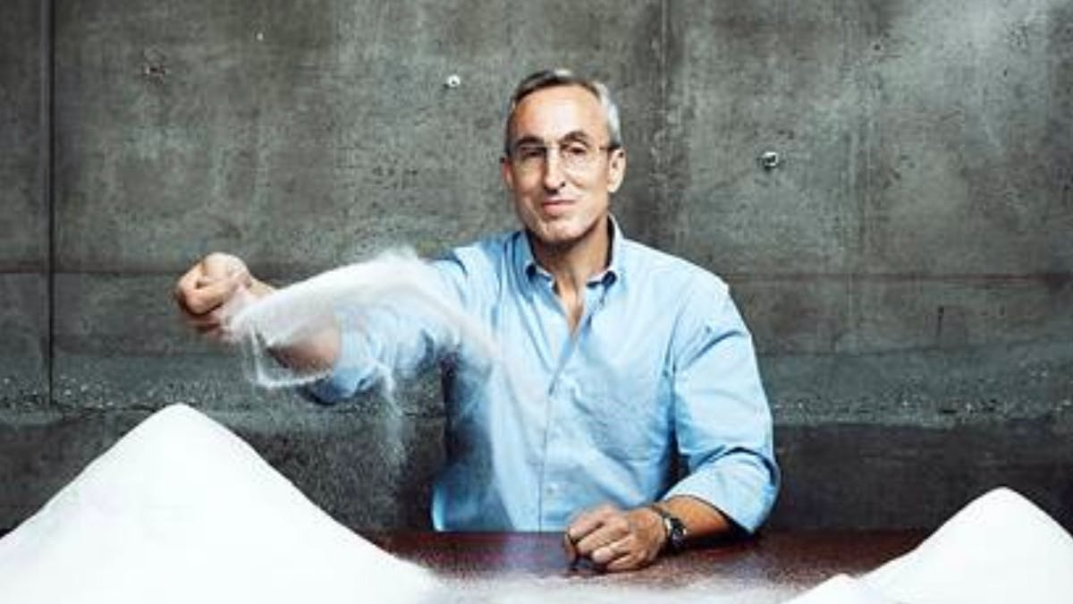 Gary Taubes: the man who hated carbs before it was cool