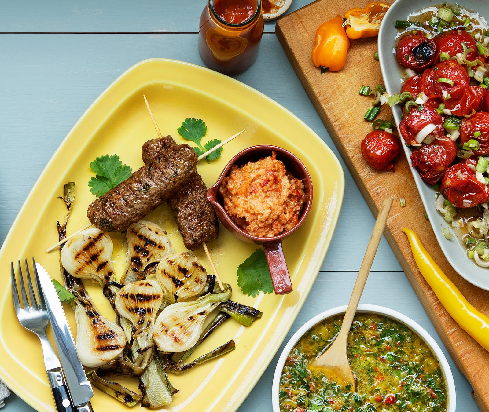 Top Low-Carb And Keto Barbecue Recipes
