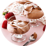 Keto & low-carb desserts