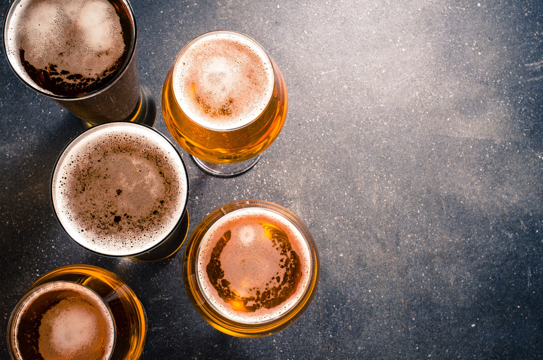 The low-carb beer experiment: Can you drink beer and stay in ketosis?