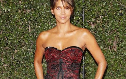 What Halle Berry eats on the keto diet