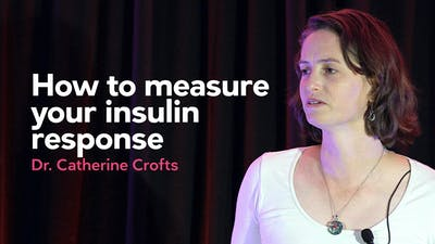 How to measure your insulin response