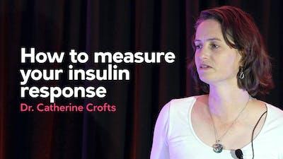 如何测量胰岛素反应