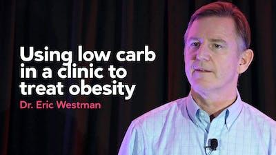 使用低碳水化合物在诊所治疗肥胖