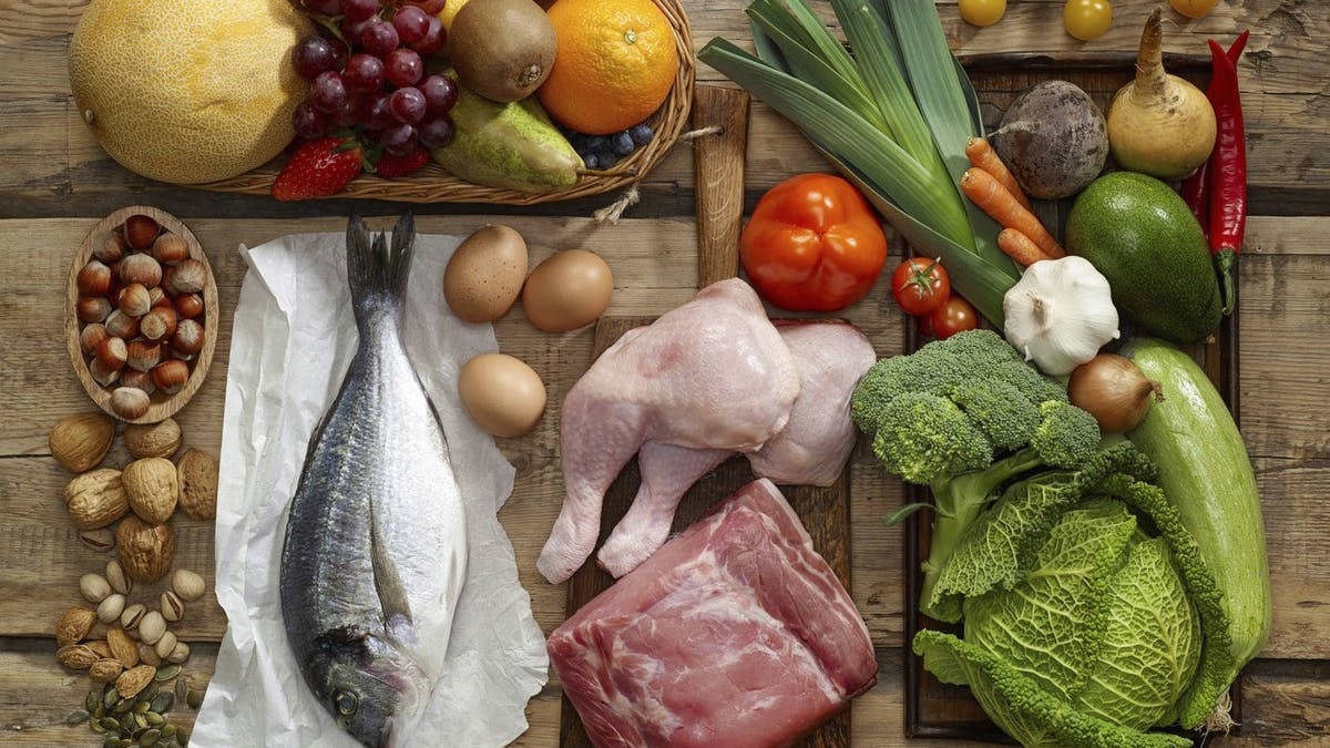 New survey: Intermittent fasting, paleo and low carb are the most popular diets