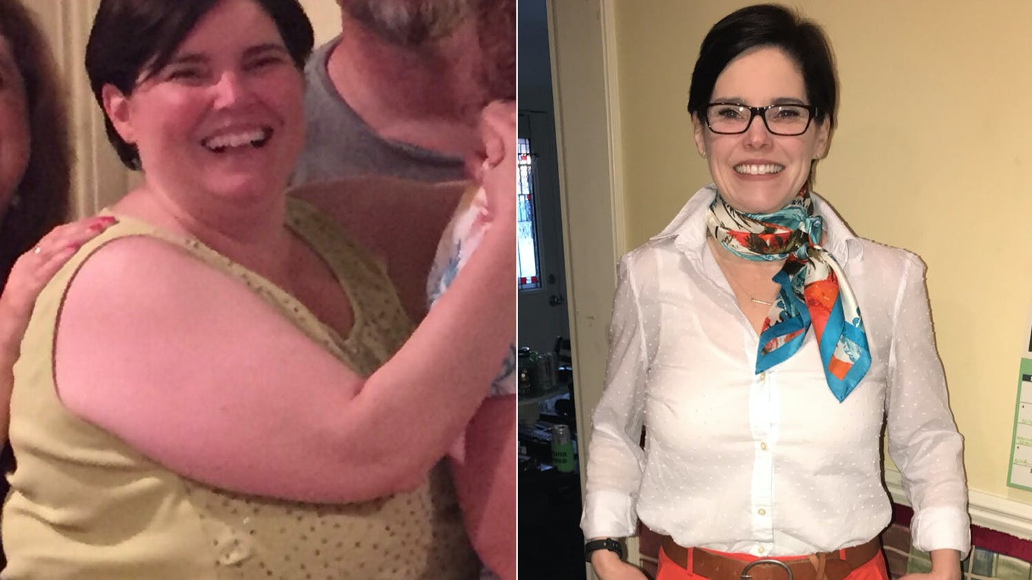 Check out this motivational keto blog by our #2 most popular success story in 2017