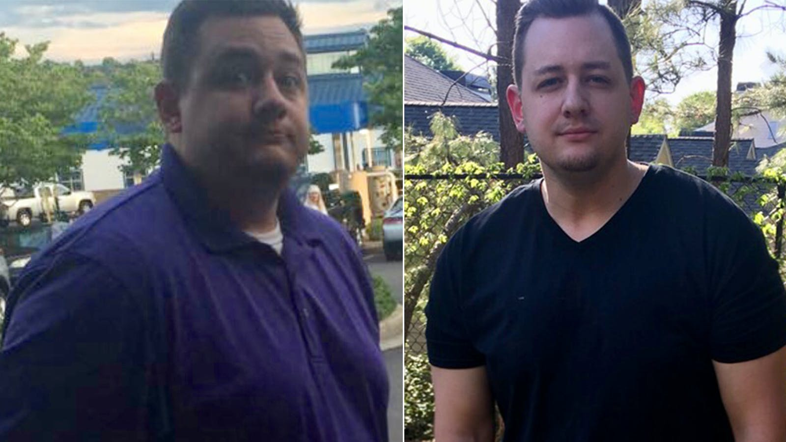 """Intermittent fasting and keto together both changed my life"""