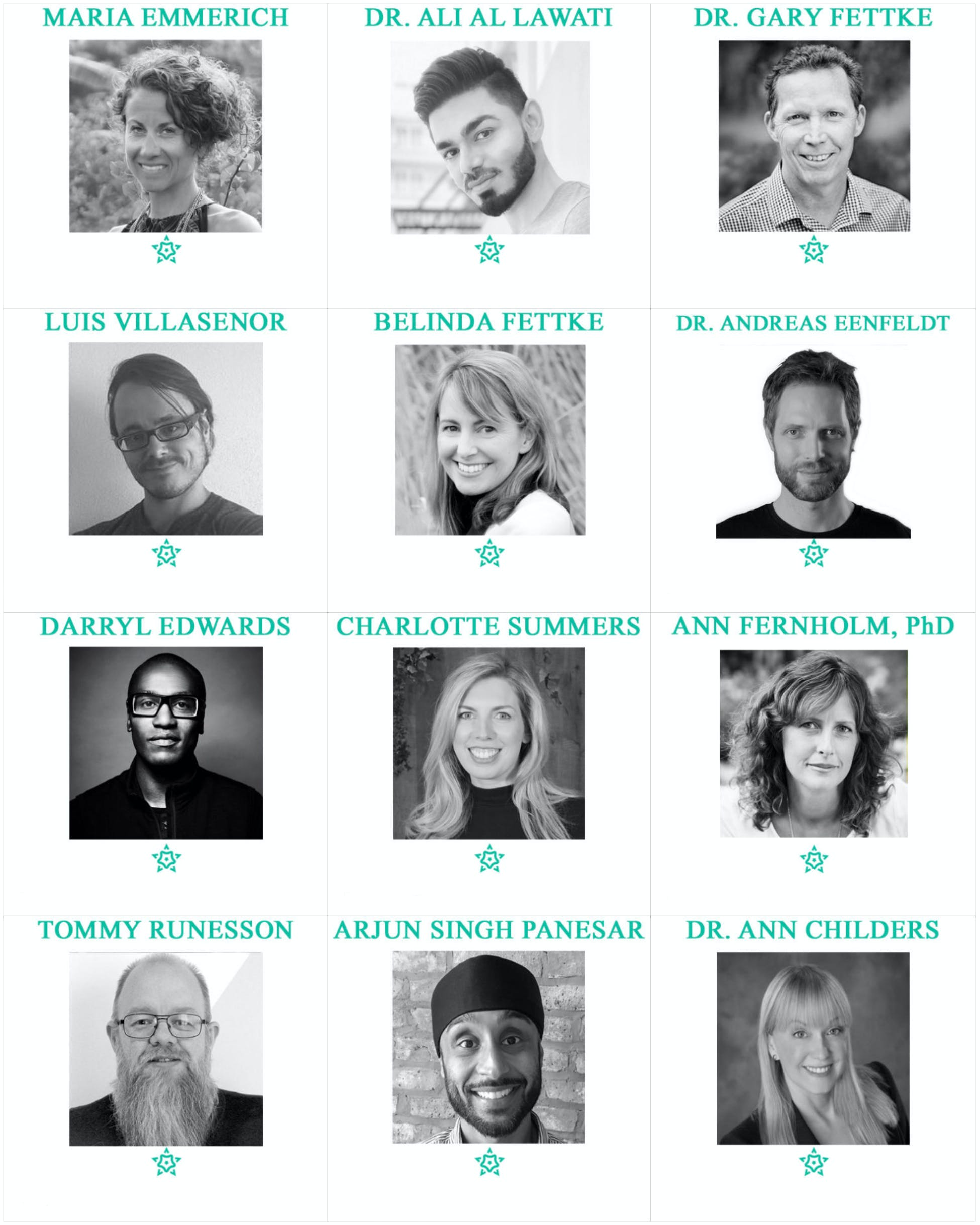 Meet me at the Low Carb Universe in November