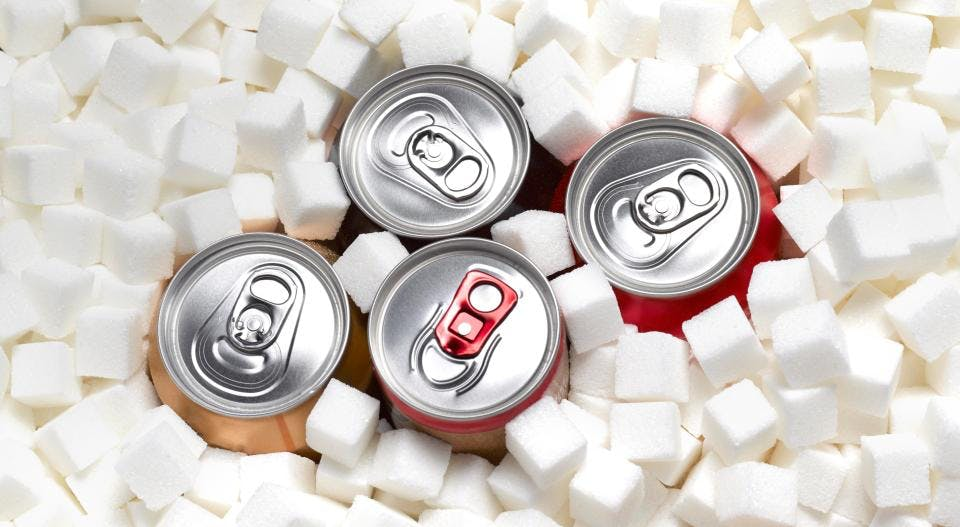 Experts propose radical anti-sugar plan to tackle type 2 diabetes