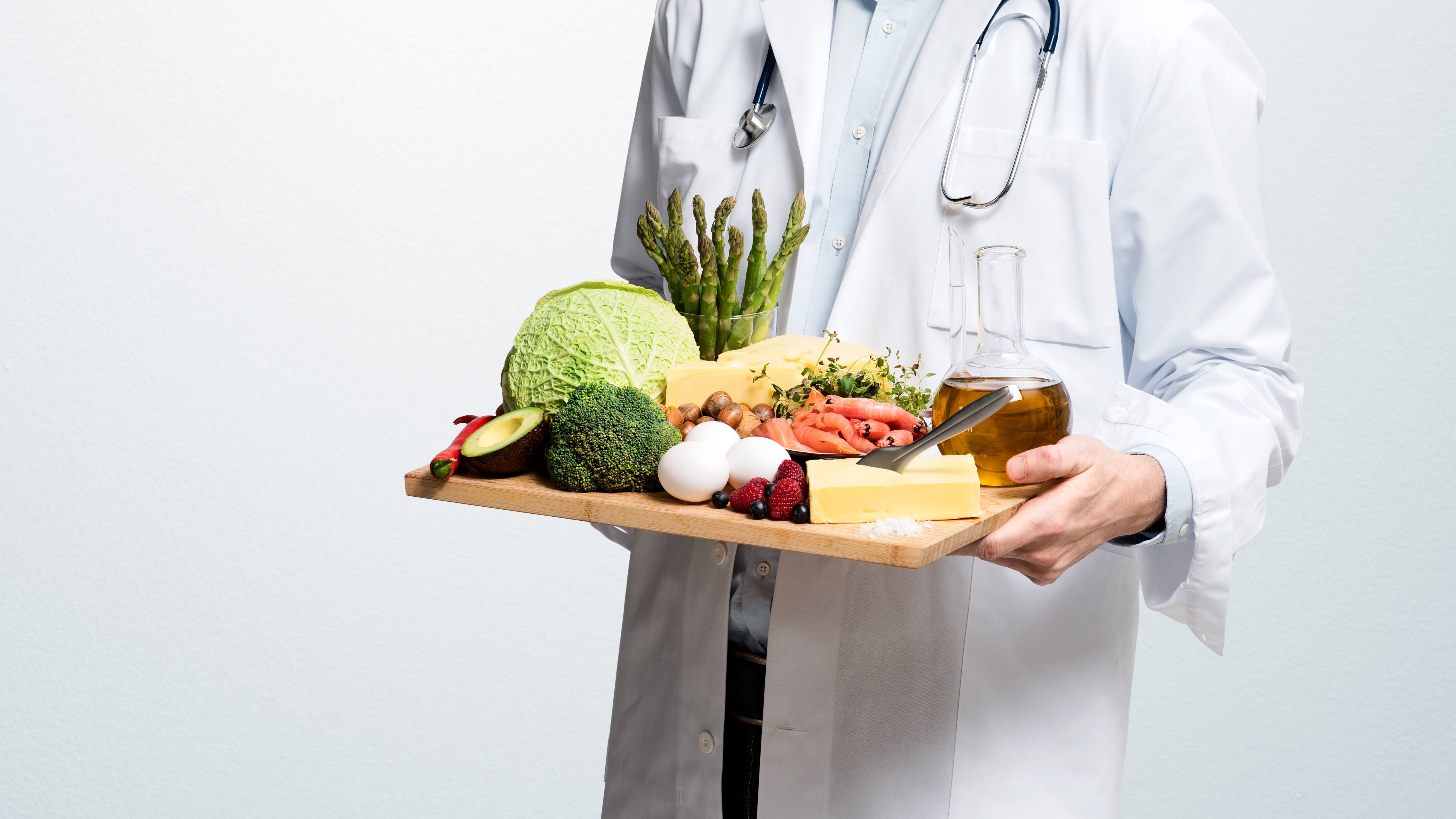 The Diet Doctor food policy
