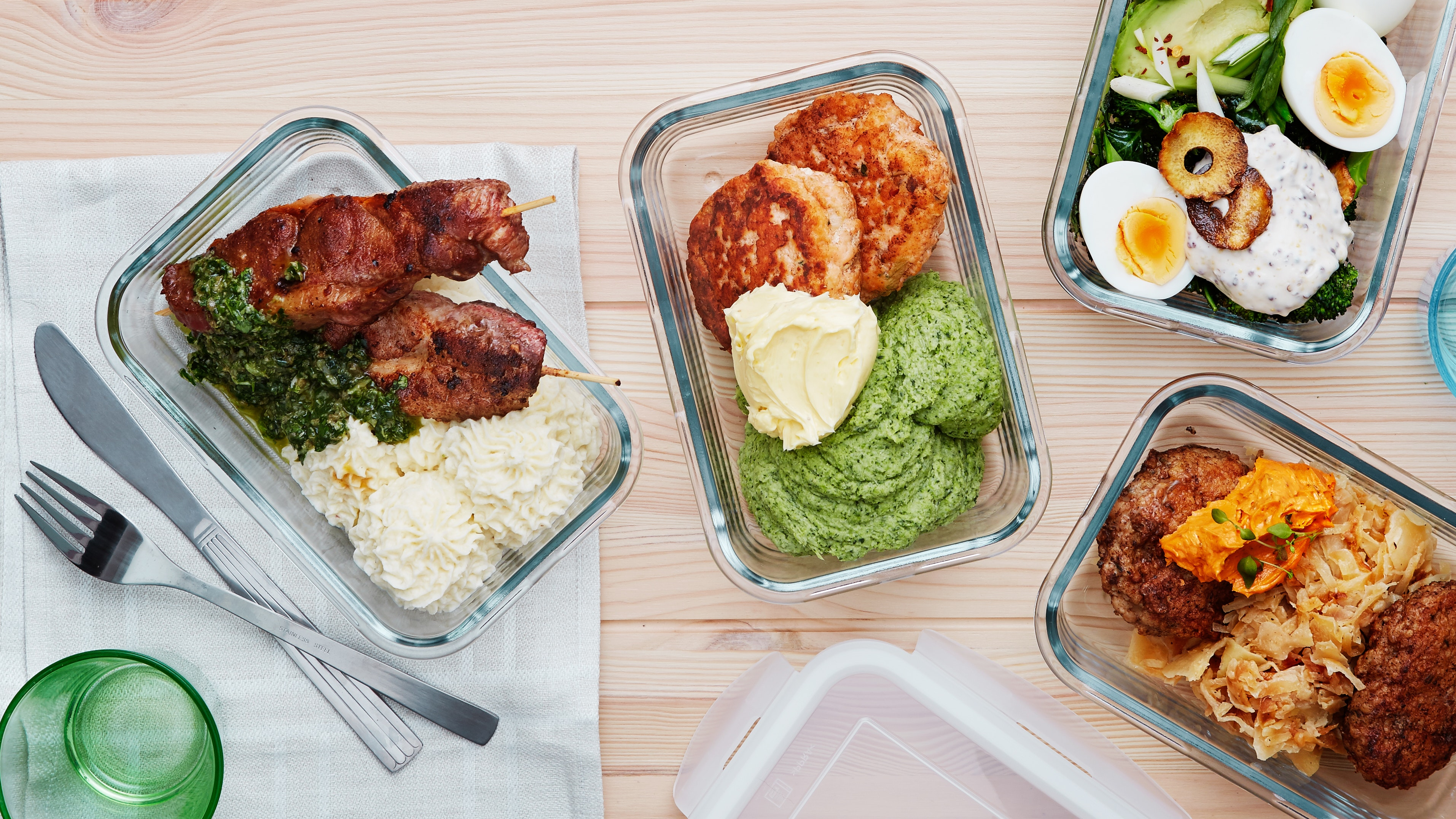 Healthy packed lunch ideas for weight loss uk