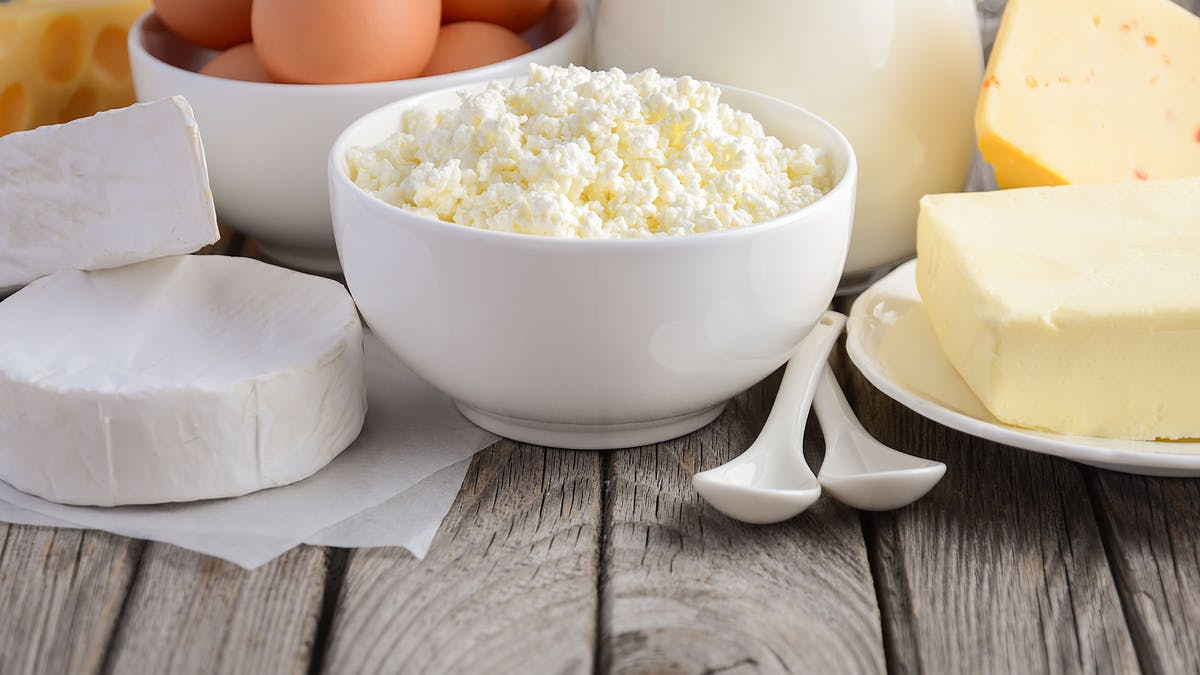 Is saturated fat causing PTSD?
