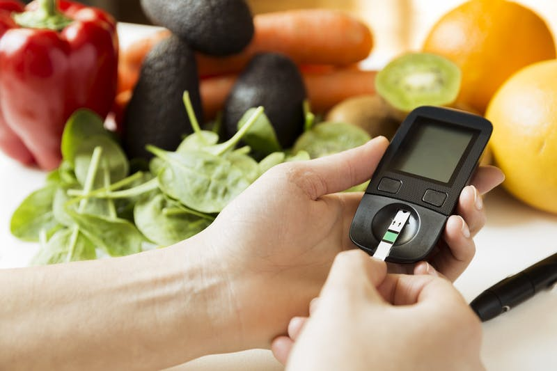 Measuring Access To Healthy Food