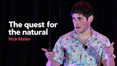 什么是自然?