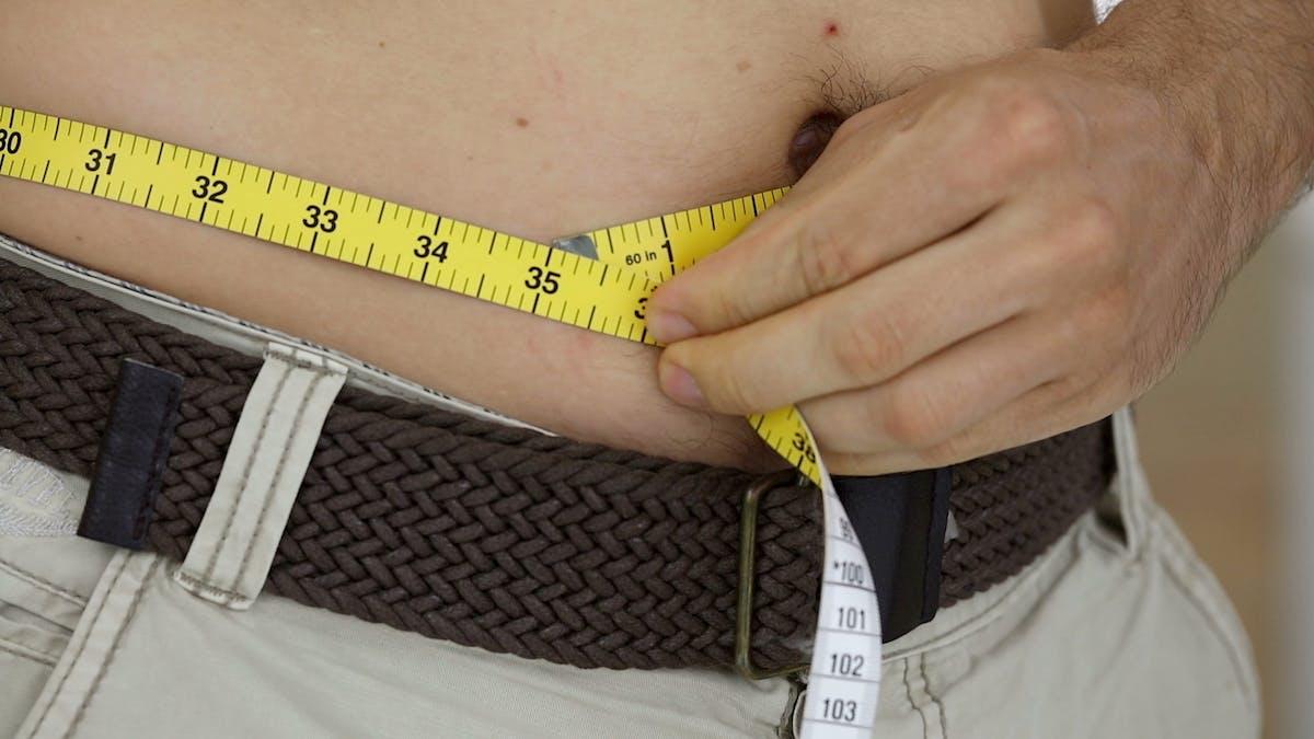7. Weight loss on keto