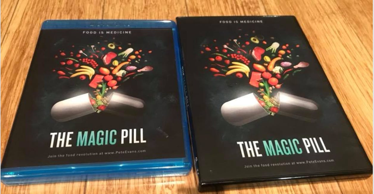 The AMA's attempt to silence The Magic Pill backfires