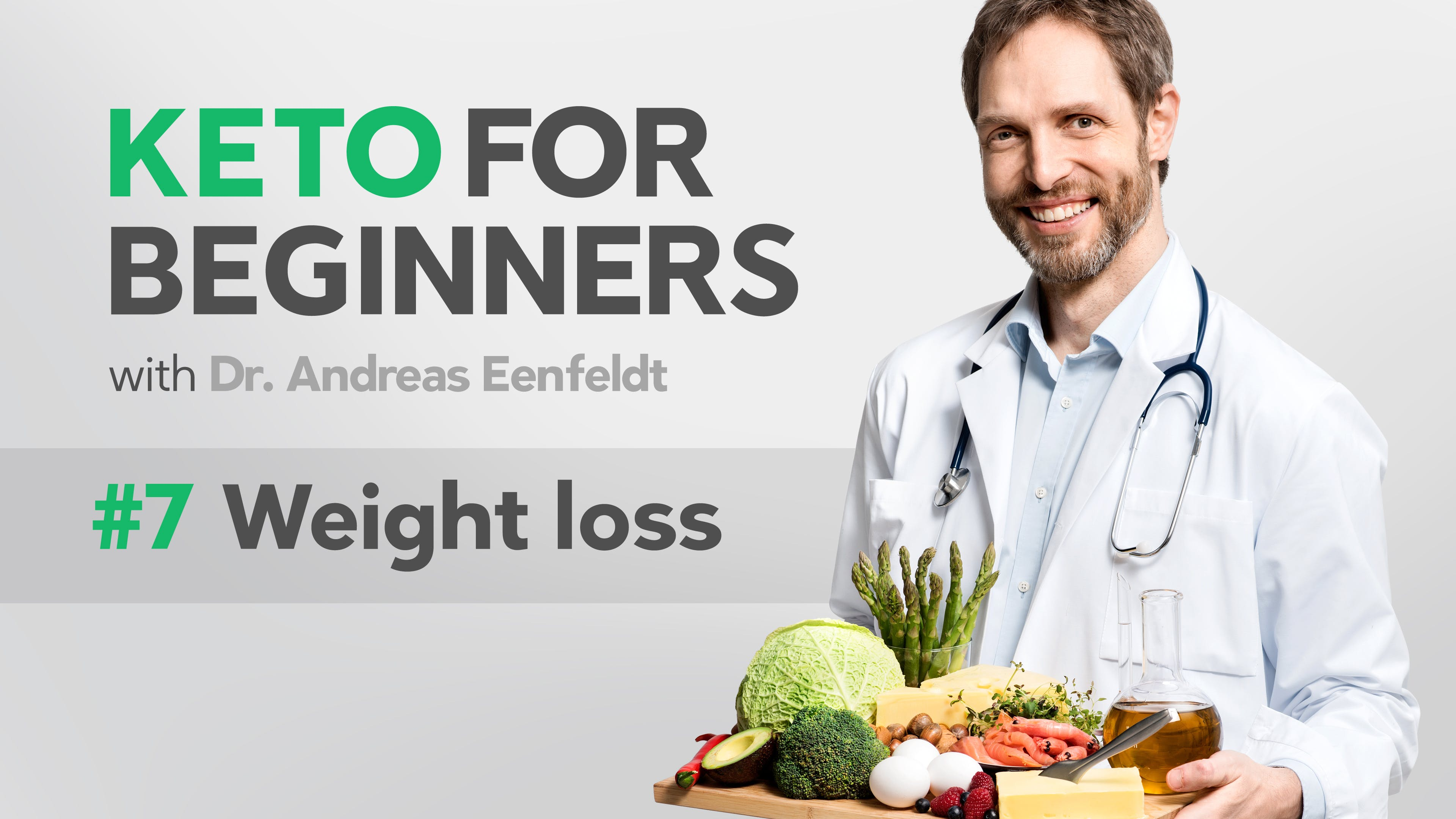 Keto for beginners: weight loss