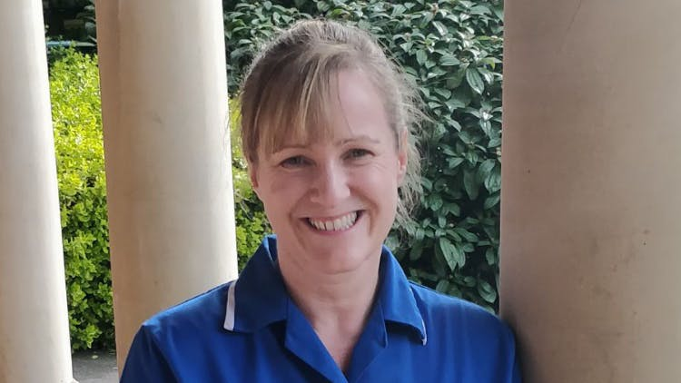 """Lifeline of hope"": A low-carb nurse's story"