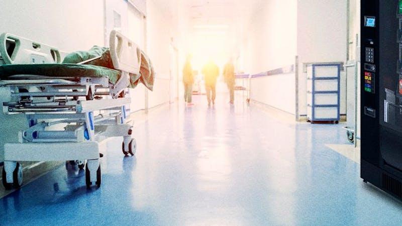 Cucuzzella's crusade: the sugar paradox in U.S. hospitals