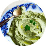 Low carb dips and dressings