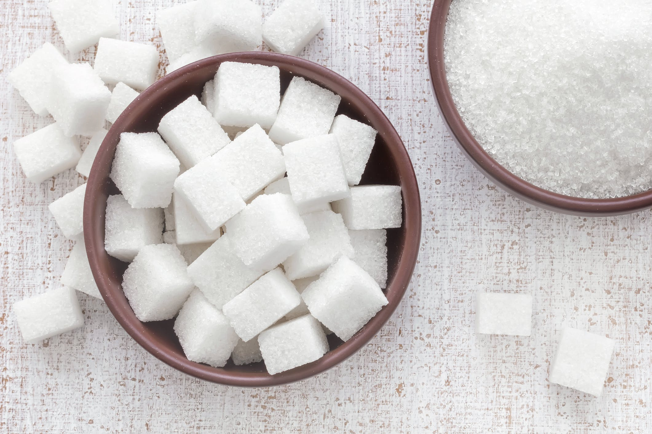 UK hospital campaign: Ditch sugar!