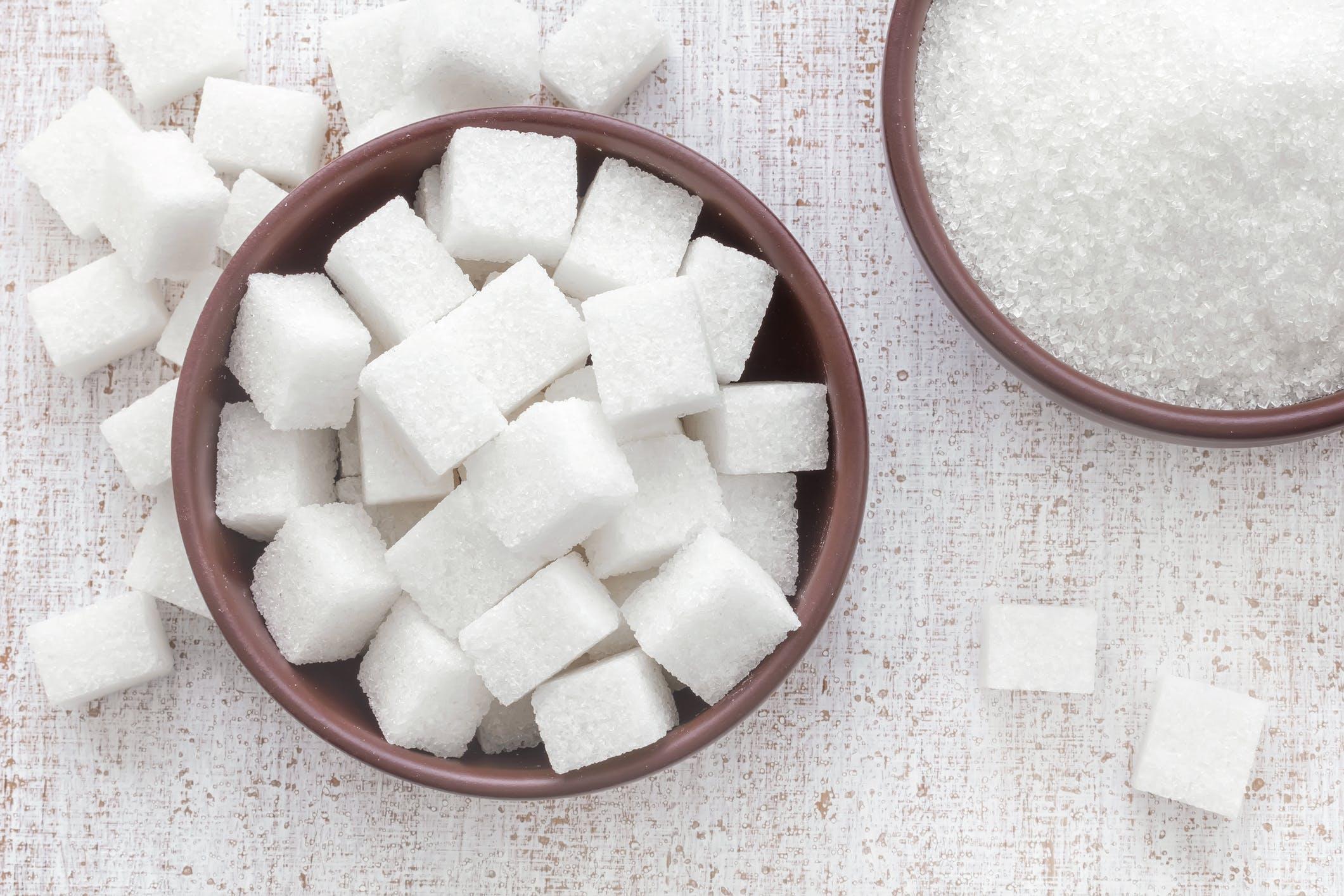 UK hospital campaign: Ditch sugar!