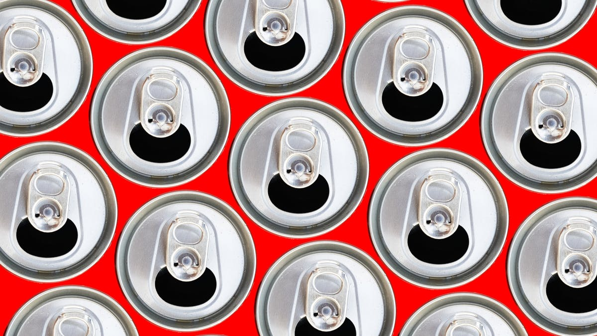 California banning soda taxes for 12 years