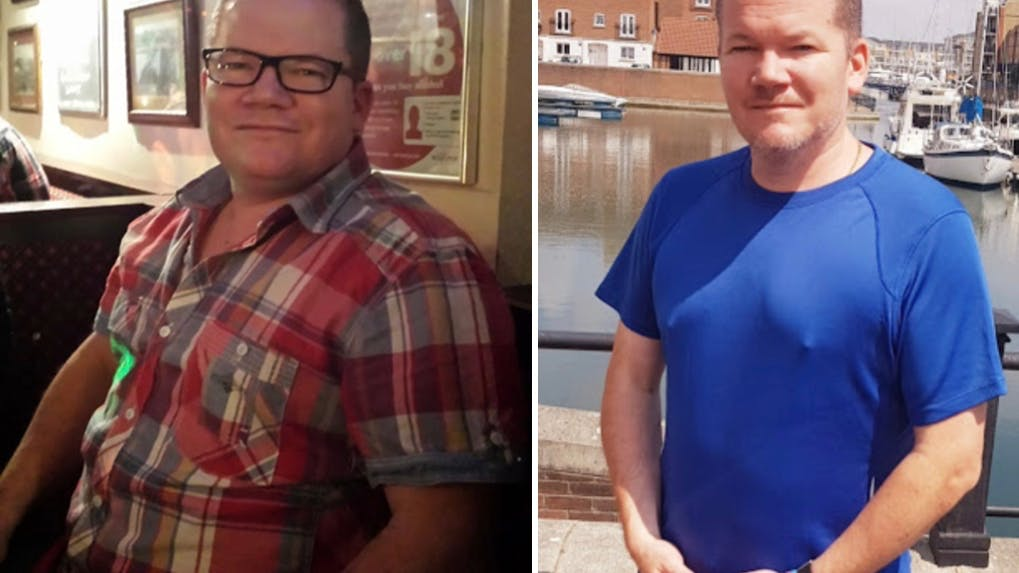 """The keto diet: """"The results were nothing short of miraculous"""""""