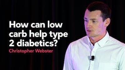 低碳水化合物如何帮助2型糖尿病?