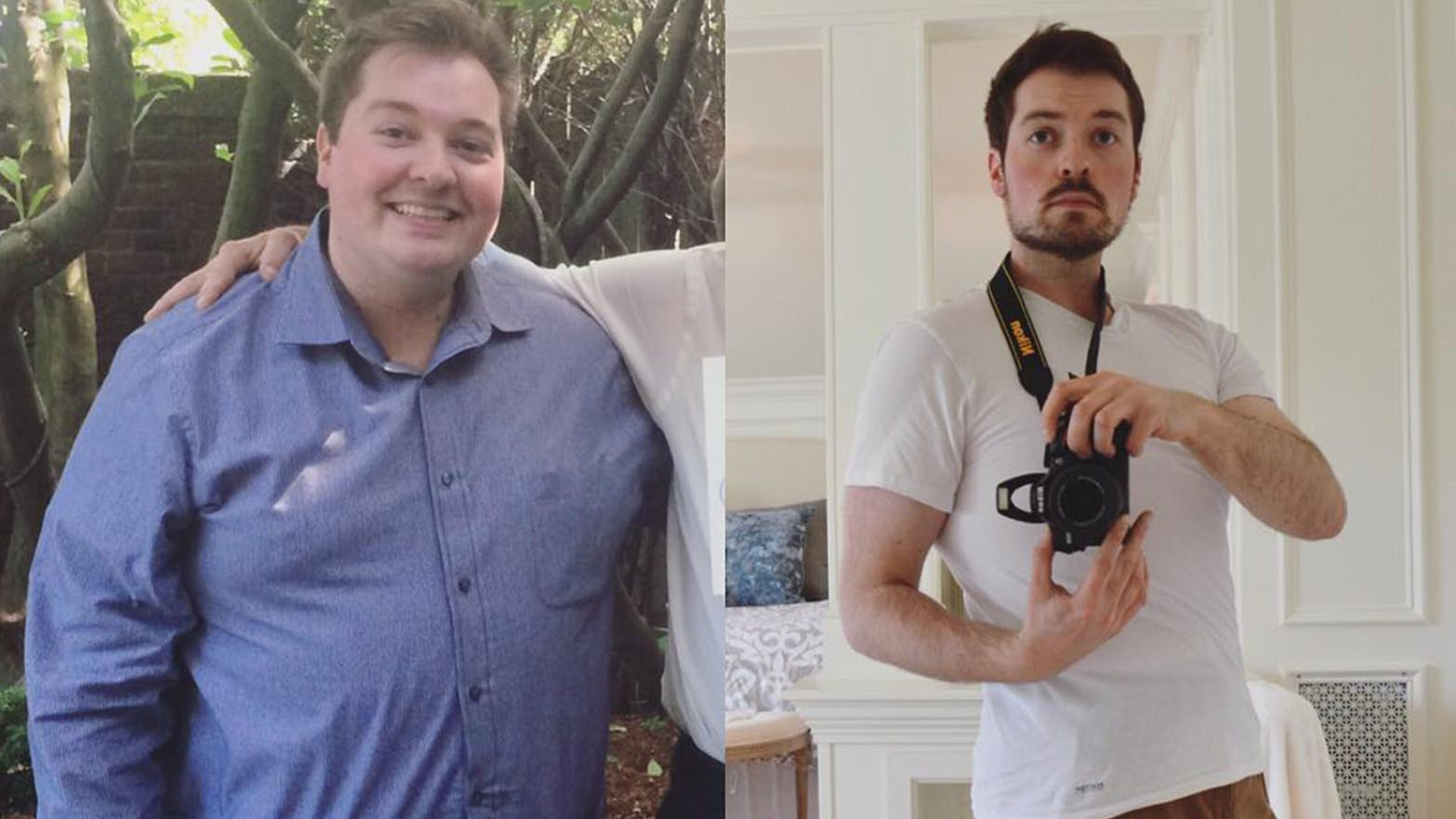 Transformed by low carb and fasting: A doctor's story