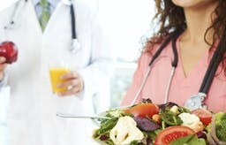 UK family doctors will be trained in low-carb diets